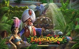 Eastern Delights slot