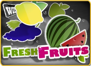 Fresh Fruits gokkast