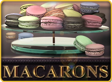 Macarons videoslot