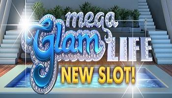 Mega Glam Life video slot