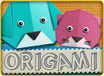 Origami videoslot