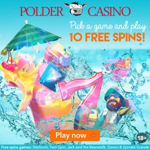 dol dwaze zomermaanden polder casino
