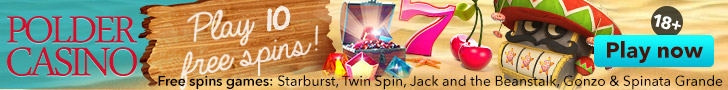 Polder casino gratis spins