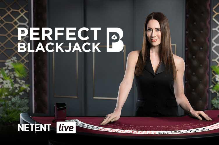 Live Casino spelen van NetEnt