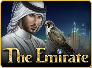 The Emirate videoslot