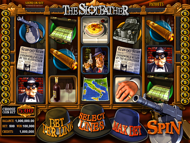 The Slotfather 640x480