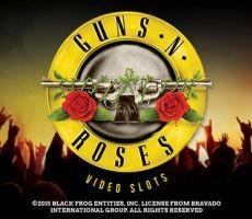 guns n roses gokkast