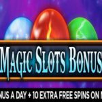 Magic Slots bonus Omni Slots