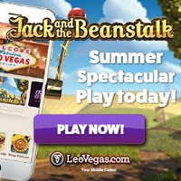 Leovegas free spins