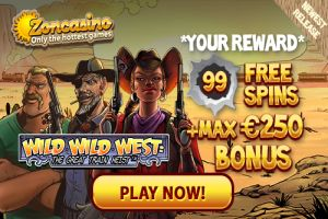 zoncasino free spins